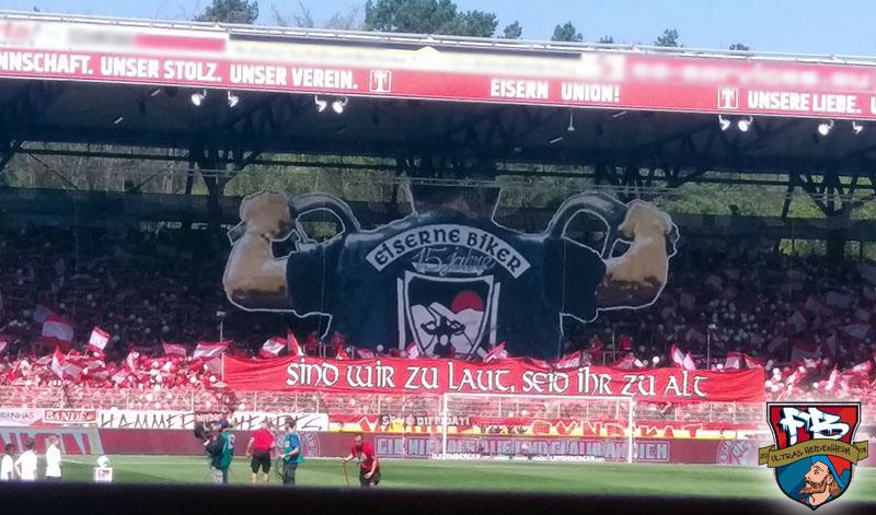 Union Berlin Ultras